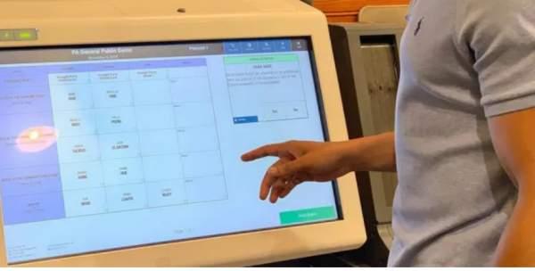'Hammer' and 'Scorecard': Lt. Gen. McInerney explains the election hack by Democrats - Geller Report News