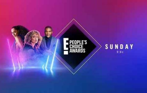 FREE!! People's Choice Awards 2020 Live Stream Full Show Online