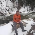 Nate Dickens Profile Picture