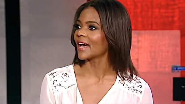 Candace Owens schools fact-checker, gets them to admit their fact check was wrong