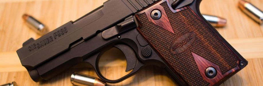 SIG Sauer Cover Image