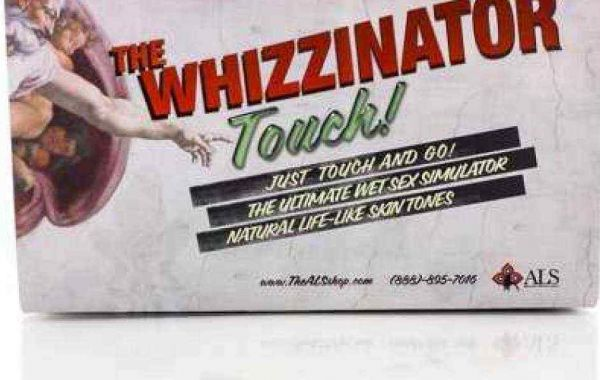 Best Possible Details Shared About Whizzinator