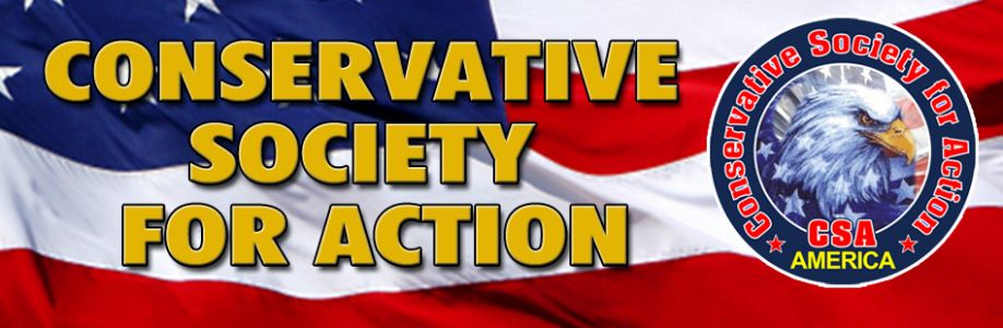 Conservative Society for Action Cover Image