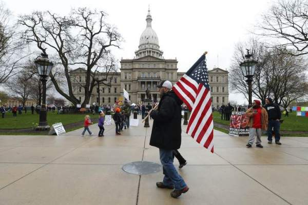 Michigan Legislature Subpoenas Election Officials ⋆ 10ztalk viral news aggregator
