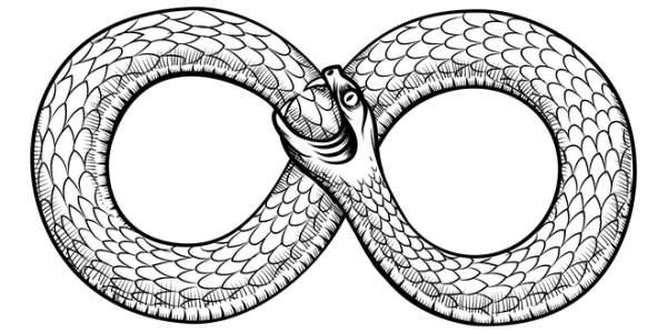 New Award-Winning Company Promotes Self-Cannibalism: Resurrecting Self-Eating Serpent-God of Ancient Egypt