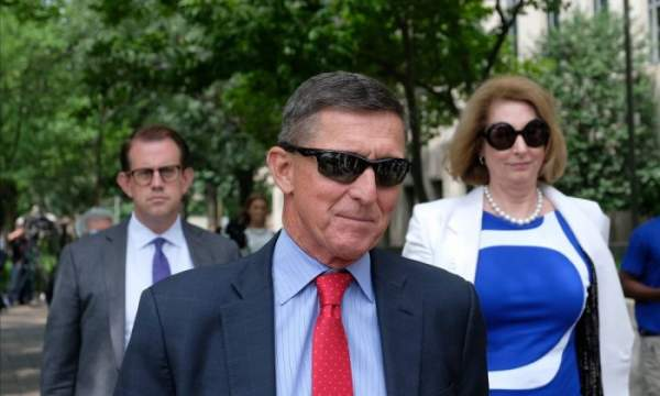 Gen. Flynn: Sidney Powell 'Staying the Course,' Will Prove Alleged Election Fraud - Fresh American News