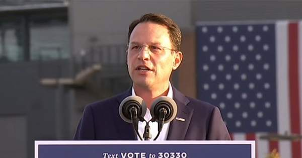 Pennsylvania AG Urges Voters to Seek Election Help from Democrats