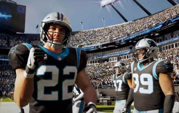 Madden 21 Next Gen Updates Includes Tweaked Playcalling
