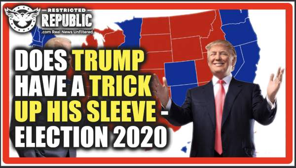 Does Trump Have a Trick Up His Sleeve? Or Is America Headed For Communism… Election 2020 | Lisa Haven News
