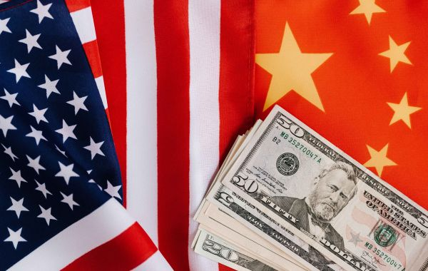 Trade War between US and China: Impacts on the World