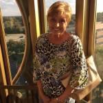 Jane Mills Profile Picture