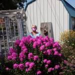Claudette Allred Profile Picture