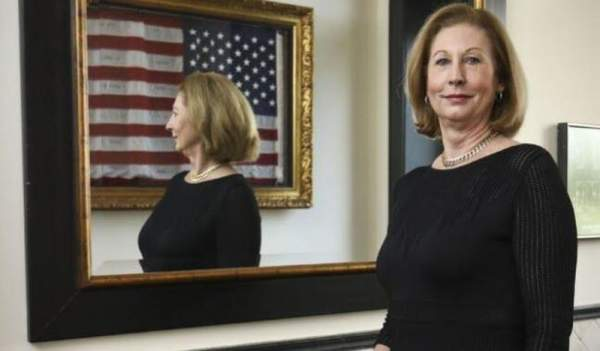 """FEC Chair: If Sidney Powell Says There Was Rampant Voter Fraud, """"I Believe Her"""" ⋆ 10ztalk viral news aggregator"""