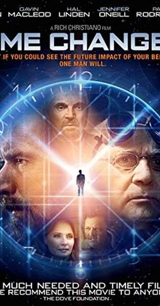 Time Changer (2002) - IMDb