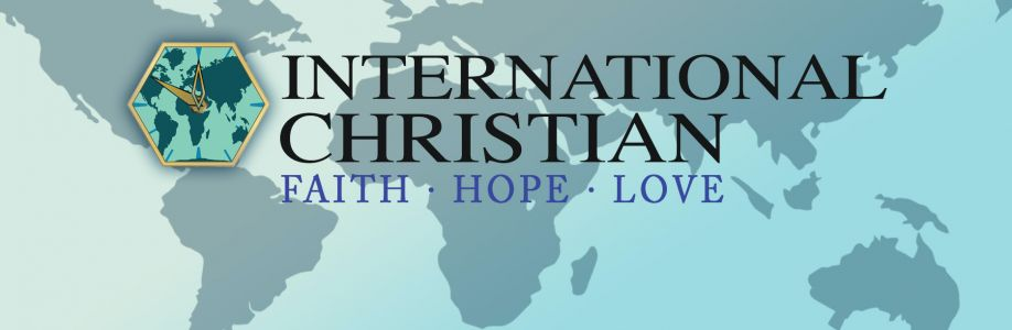 International Christian Cover Image