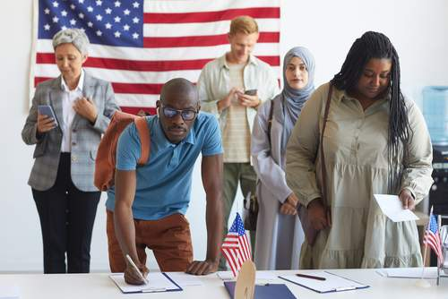 USA needs to restore voter confidence after multiple election fraud allegations, court cases and hearings - US CHRISTIAN