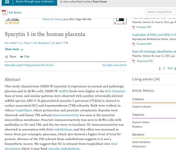 Pfizer vaccine is a sterilisation jab – FOUND IN HIM