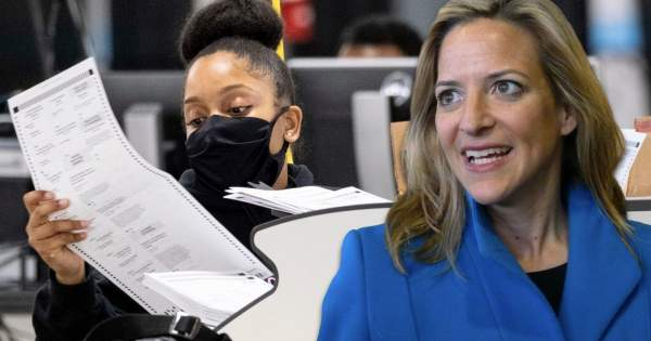 Michigan Secretary of State Issues Order to Delete Election Data Amid Audit Calls ⋆ 10ztalk viral news aggregator