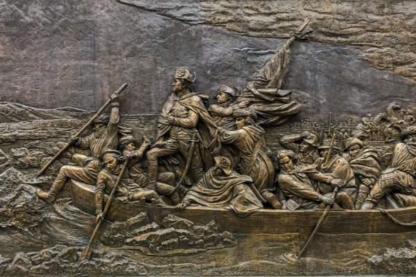 Fundraiser by Dan Abbott : Let's Honor George Washington
