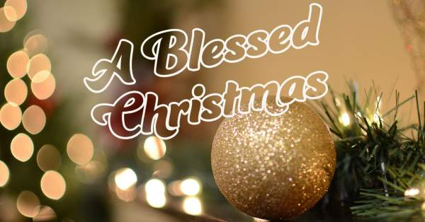Covid Christmas – 5 Things you can do to overcome