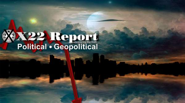 Ep 2341b – A Deep Dark World Is Being Exposed, Public Awareness Kills All Protections