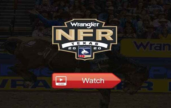@@NFR 2020 Live Online National Finals Rodeo Streaming,