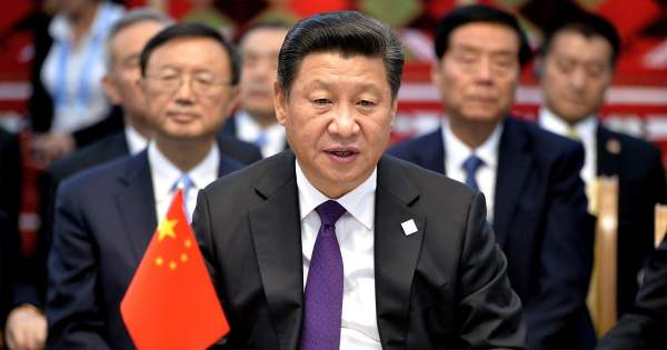 LEAK CONFIRMED: Chinese Communists Have Infiltrated Top Companies, Governments In US, UK, Australia - National File