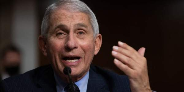 As President Trump Predicted - Now That The Elections Are Over, Dr. Fauci Says It's OK to Open Schools After All | David Harris Jr.