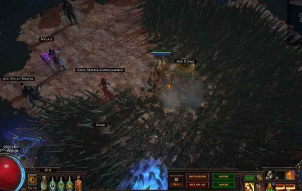 Path of Exile Delayed 3.13 Extension Delayed Release