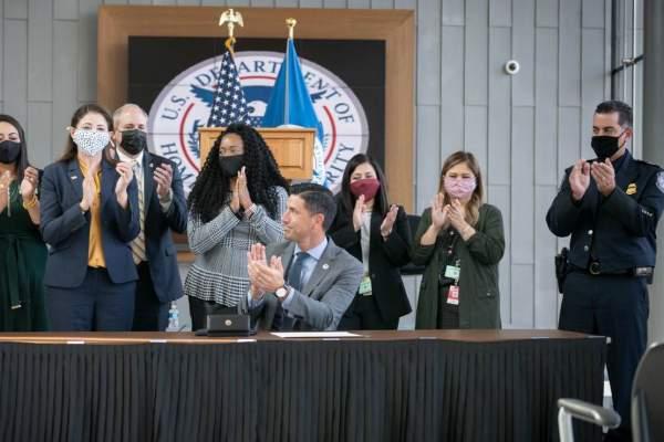 Homeland Security Warns Of Possible Violence During Georgia Senate Runoff Elections ⋆ 10ztalk viral news aggregator