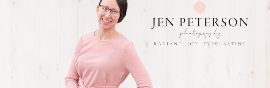 Jen Peterson Cover Image