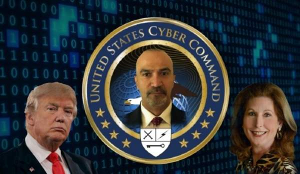 "BREAKING: CIA CYBER CRIME EXPERT 'Hundreds Of Thousands' Of Votes ""FLIPPED"" From PRESIDENT TRUMP To JOE BIDEN In Sworn Affidavit - Fresh American News"