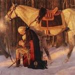George Washington Profile Picture