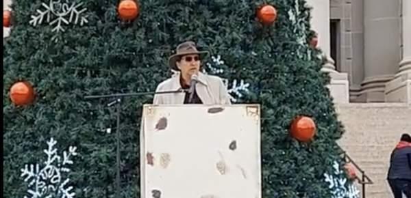 Don Spencer, President of OK2A