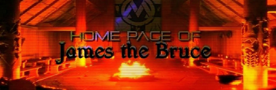 James Bruce Cover Image