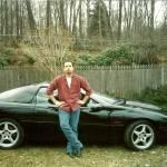 Rob Peverini Profile Picture