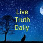 Live Truth Daily Profile Picture