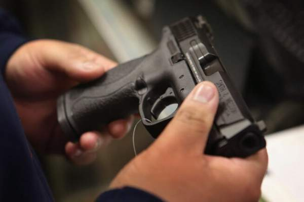 One America NReports: Red Flag Laws Result In 66 Firearm Confiscationsews Network - Breaking News Updates | Latest News Headlines | Photos & News Videos