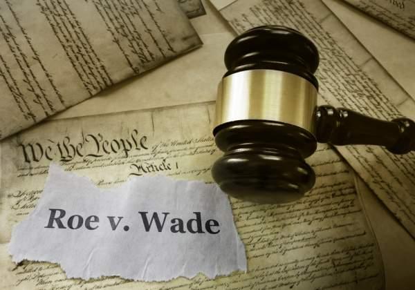 Biden vows to 'Codify' Roe vs Wade on 48th anniversary