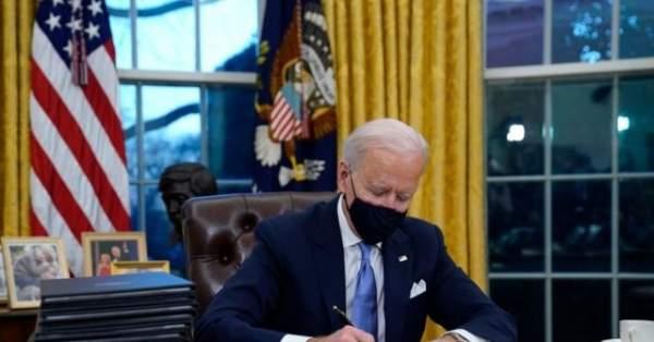 Left Joins Conservatives in Uproar over Joe Biden's 'War on Women'