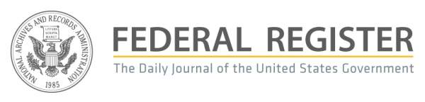 Federal Register        ::        Imposing Certain Sanctions in the Event of Foreign Interference in a United States Election