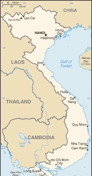 Tim Gamble: Vietnam: Police Demand Christians Denounce Their Faith