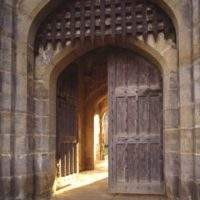 The Days of Noah and Lot – King's Gate