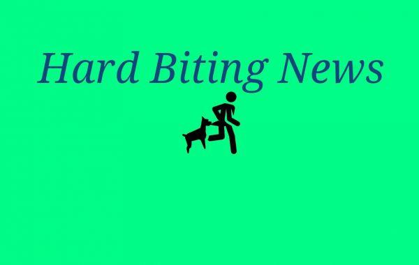 Hard Biting News #1