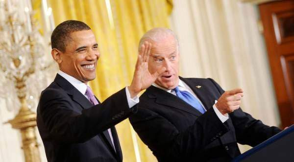 Biden Plans to Grow Economy By Blowing Trillions of Dollars with Hopes of Having Same Success as Trump -