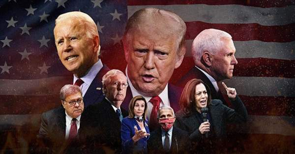 The Great Reset vs. the Great Awakening – the Grand Battle Taking Place Right Now for the Future of America and the Free World