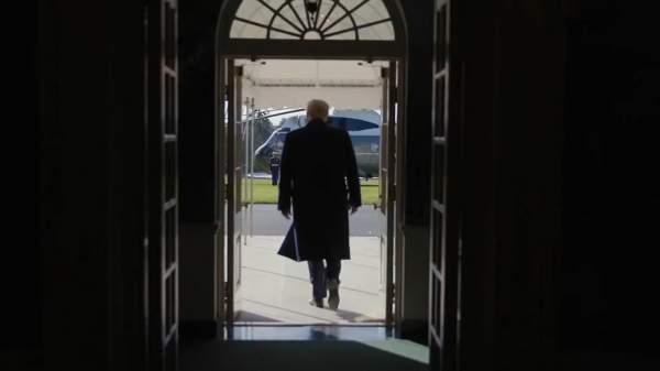 Lets keep this Video Trending Through Biden Inauguration !!! Thank You President Trump!!