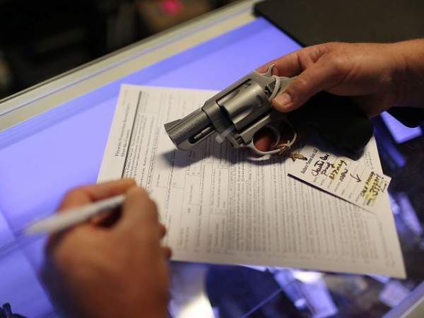 December Was 12th Straight Month of Record Firearm Background Checks