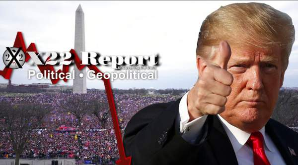 Ep. 2371b - Patriots Knew The Playbook,Taking Back The Country Was Never Going To Be Easy,Buckle Up
