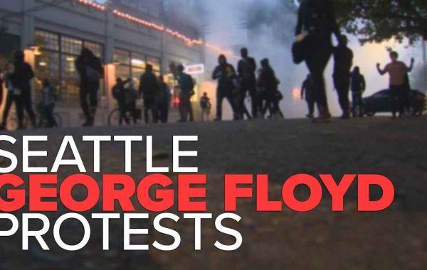 Comparison of riots